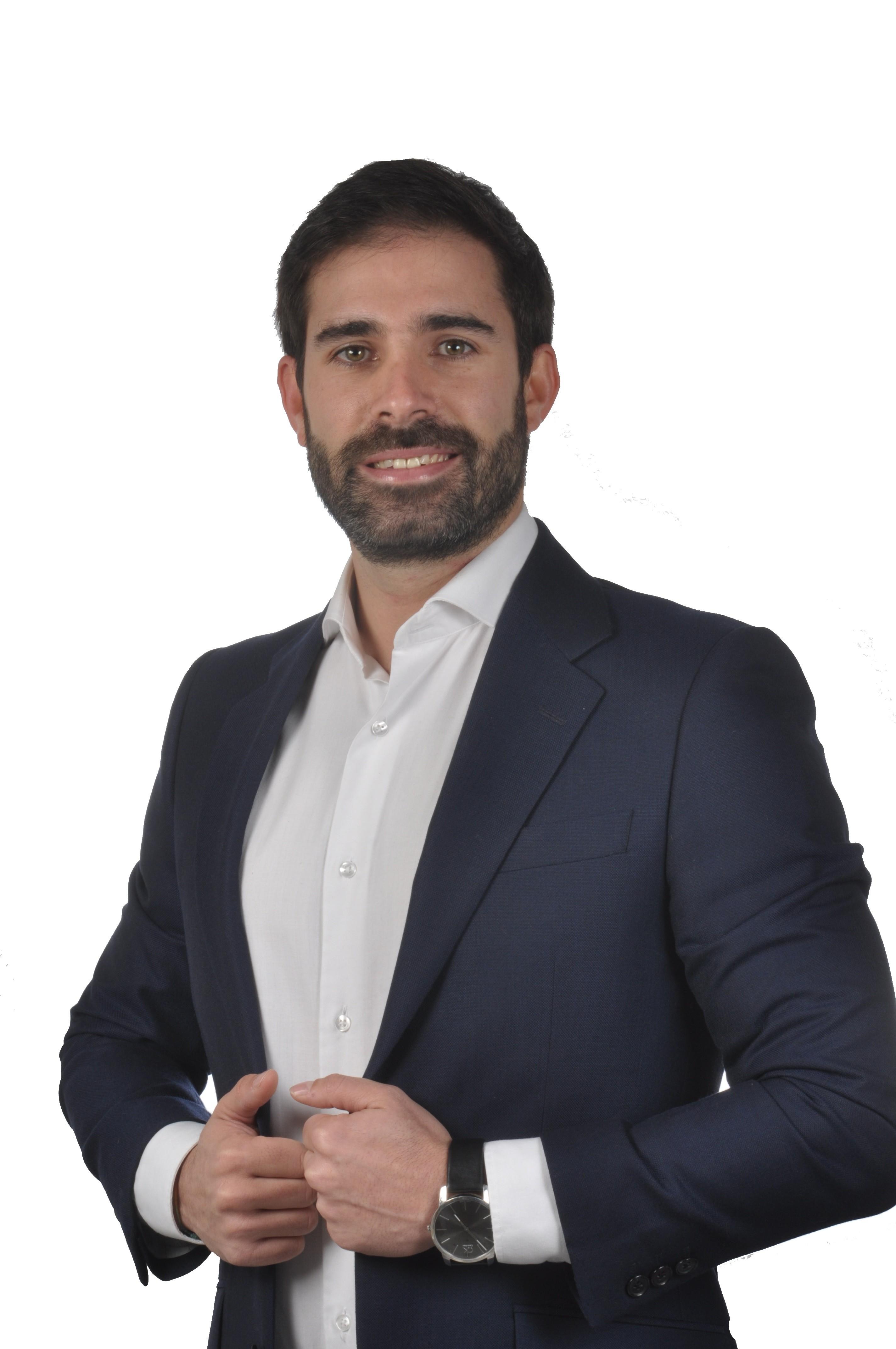 EDUARDO CRIADO LUCHSINGER