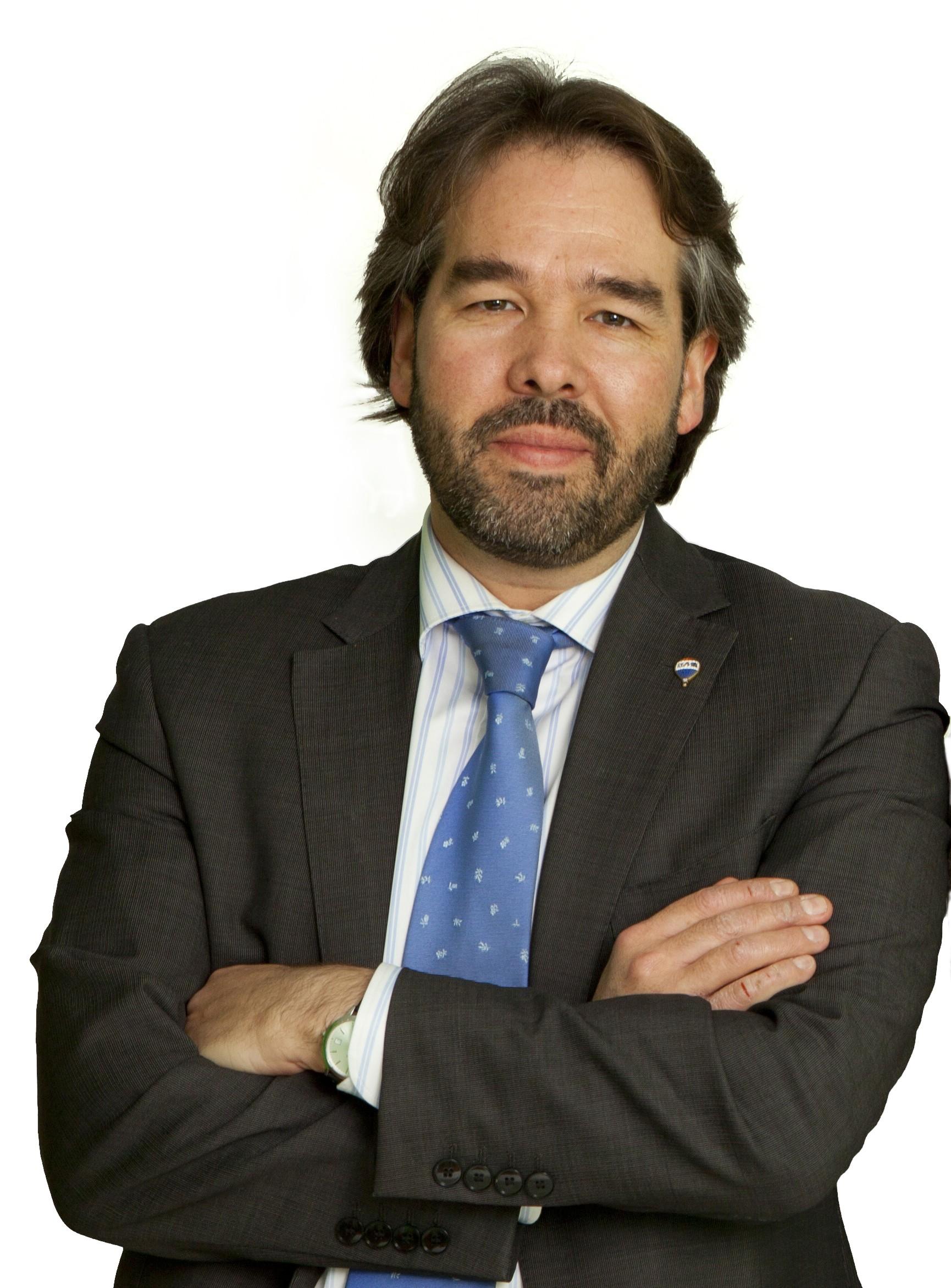 Eduardo Martín Madrigal