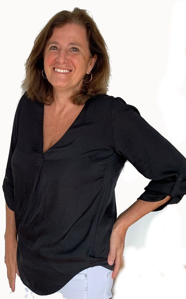Maria Elena Gomez-Pablos Calvo