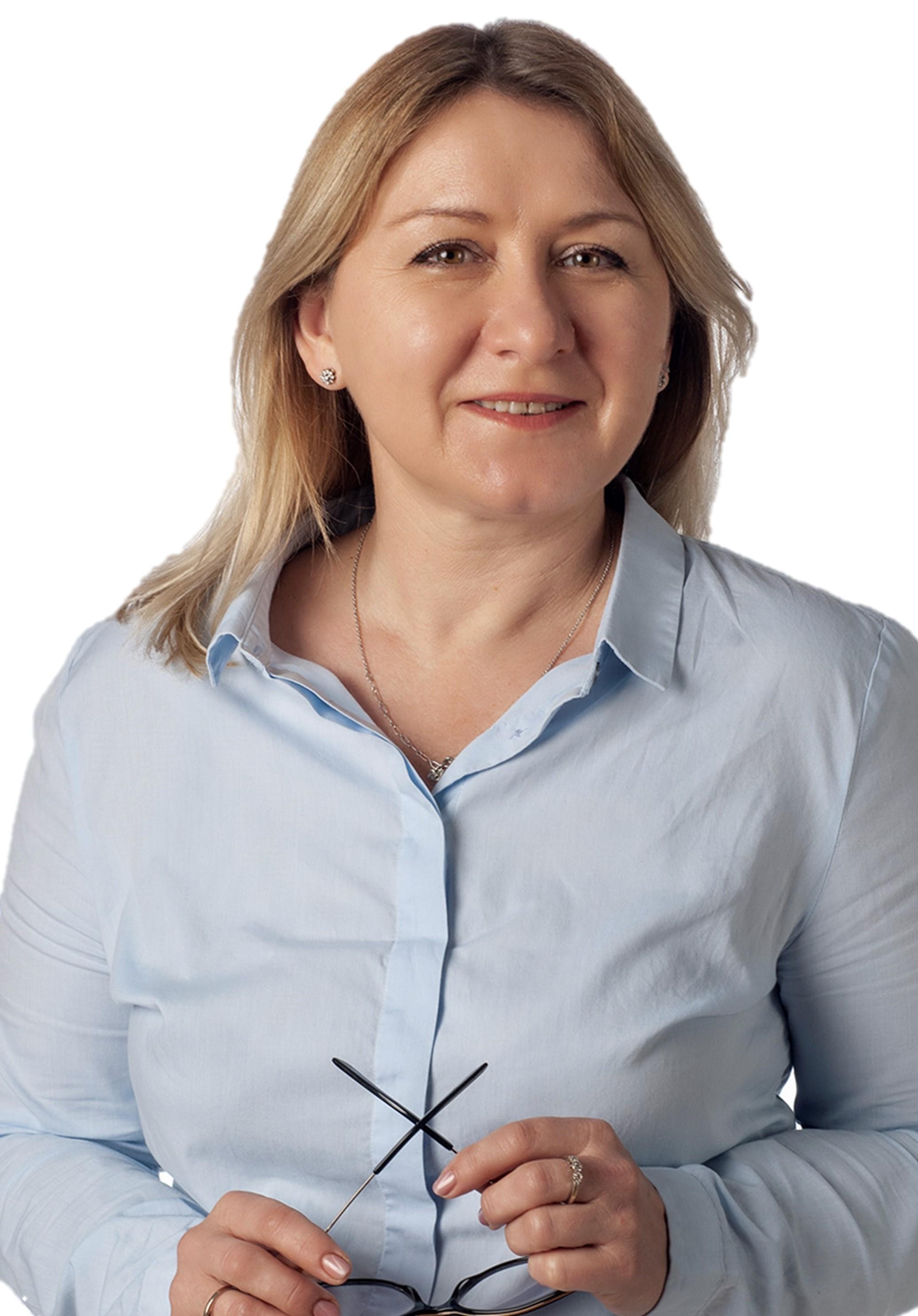 Elena Otych