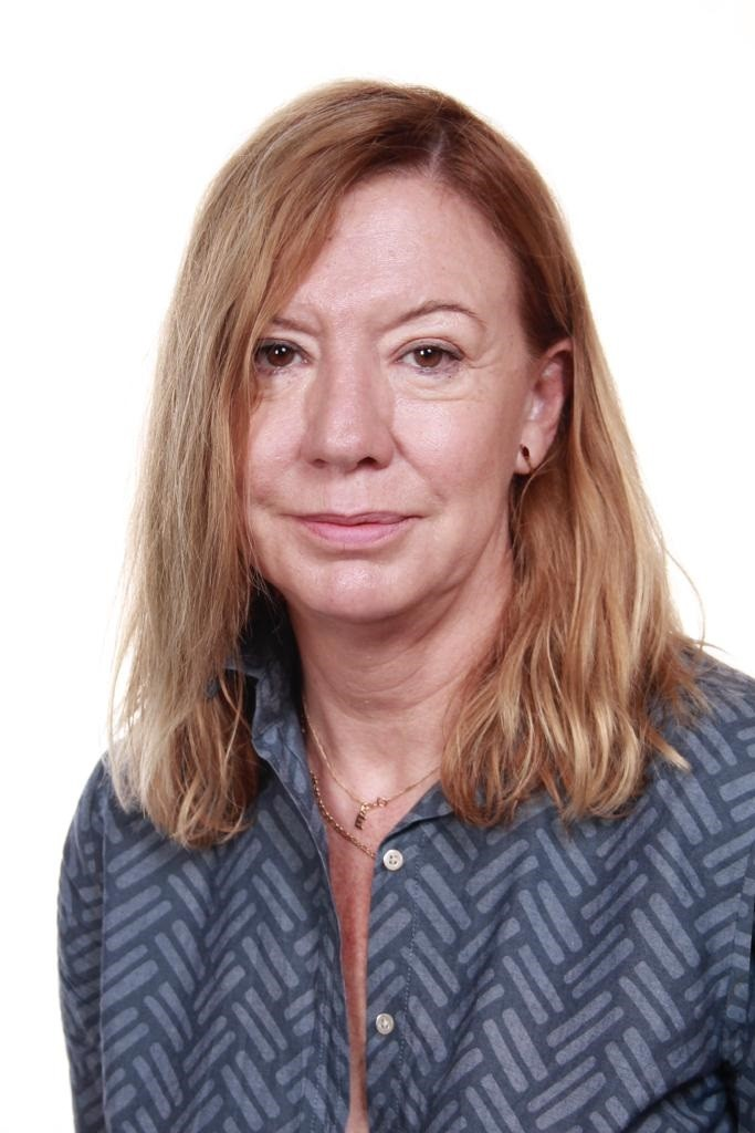 Elena Prats Cuevas