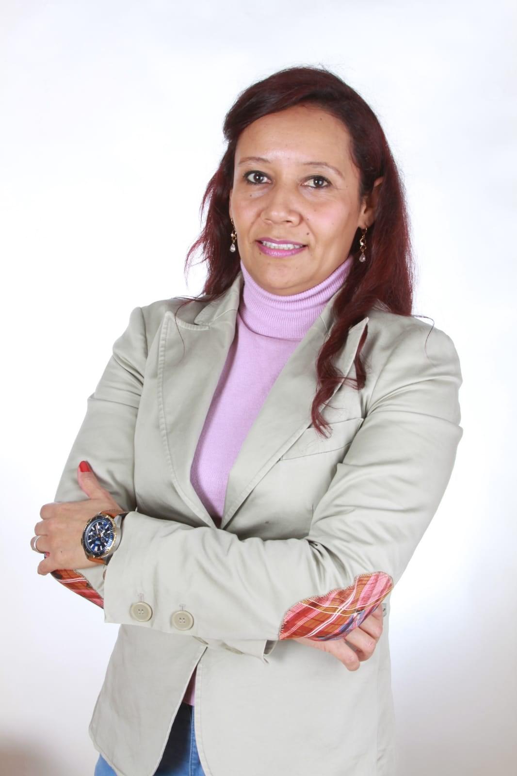 Elesdy González Aldana