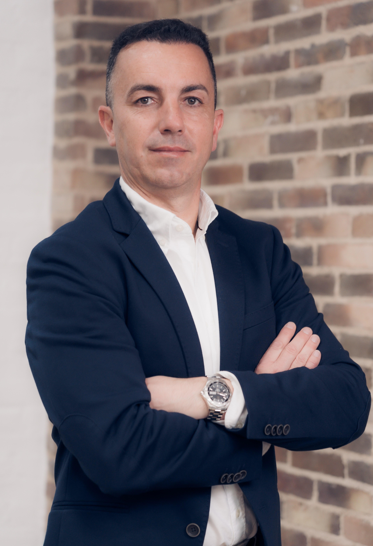 Enrique Monge