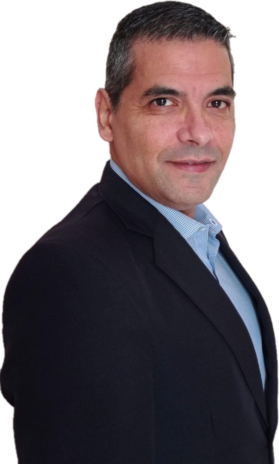 Ernesto Cabrera Pineda