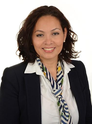 Eugenia Cardenas