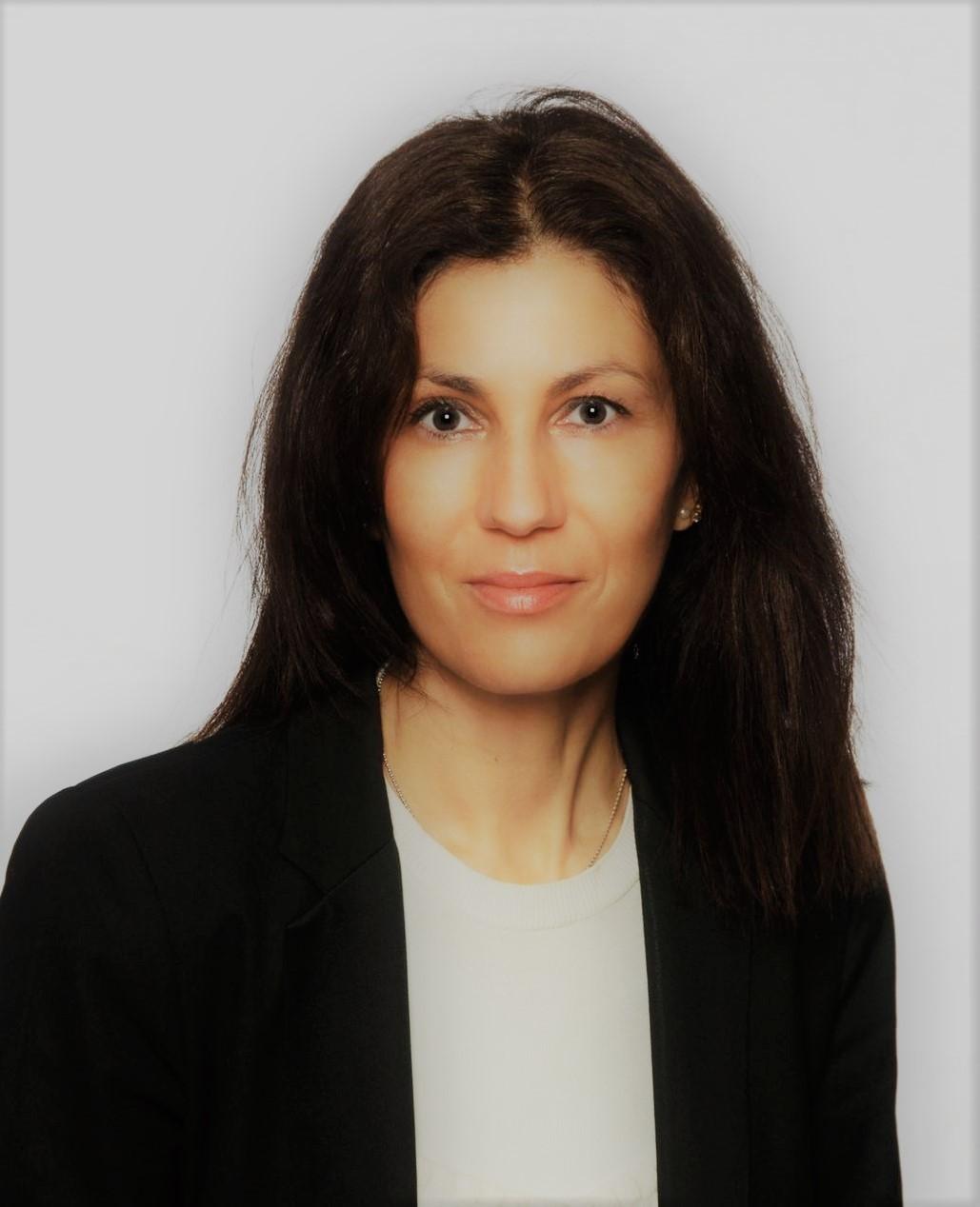 Eva María Verdial Astorgano