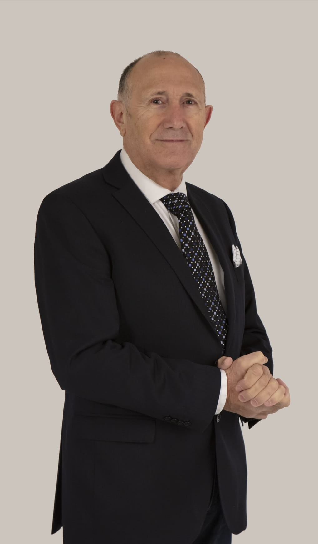 Fausto García Jimenez