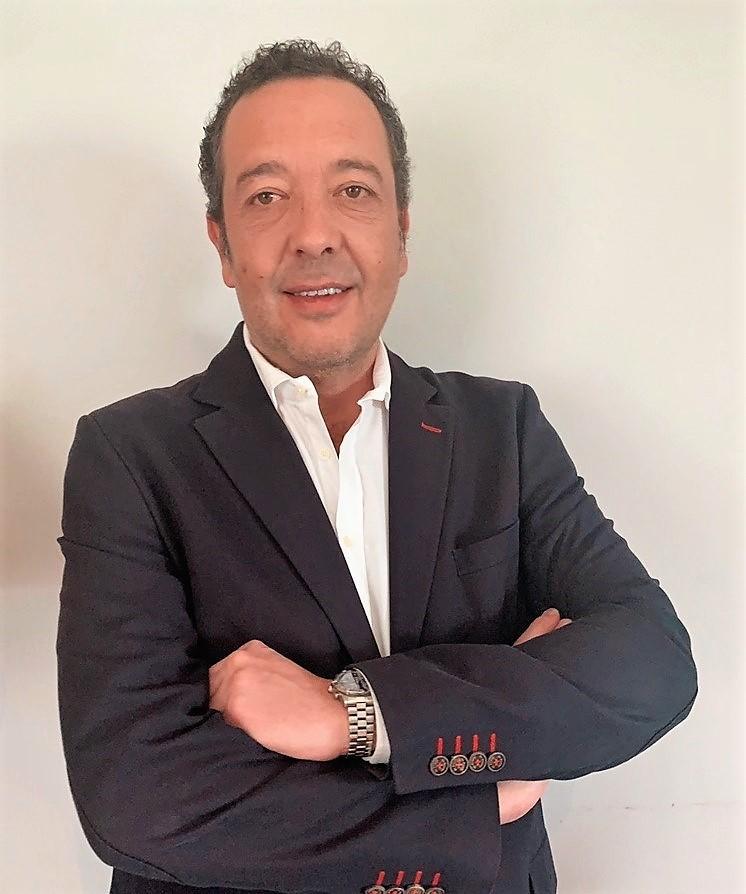 Fernando Díaz Gonzáles