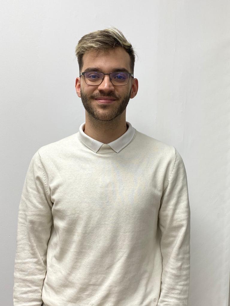 Fernando García Vaquero (Classic TEAM)