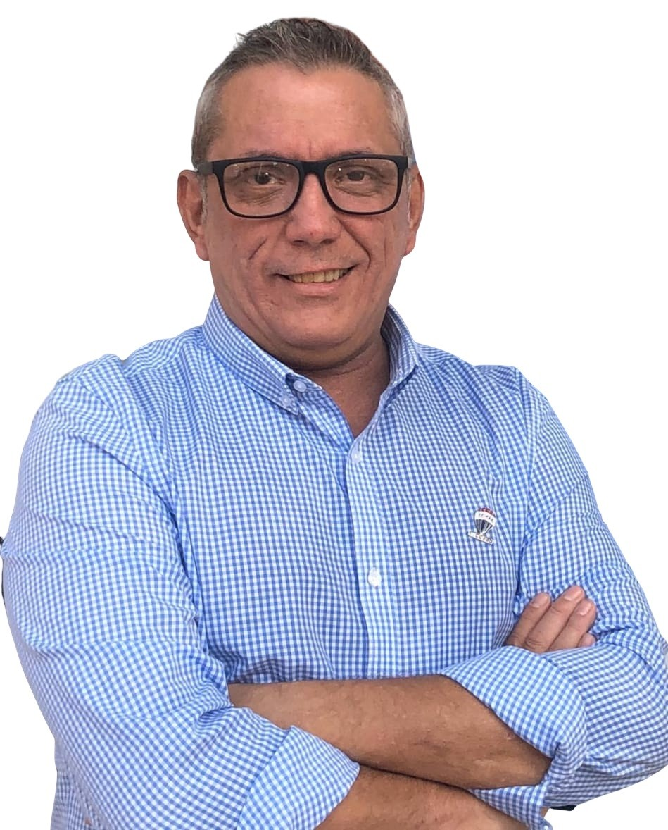 Fernando Herranz Amor