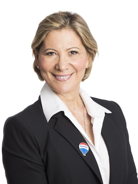 Francesca Caringella Rogondino