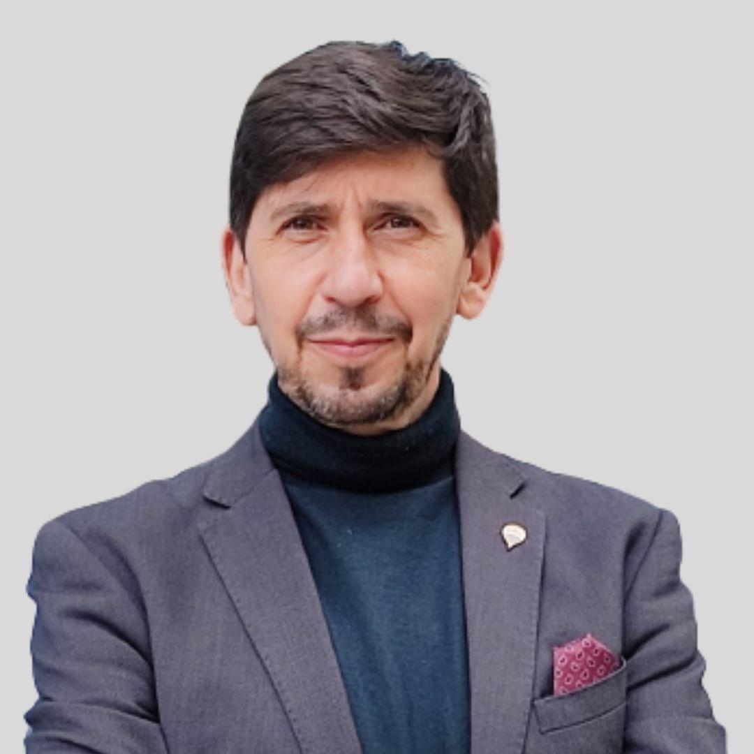 Francisco Ibañez García