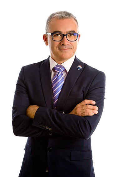 Francisco Javier Oviedo Garcia