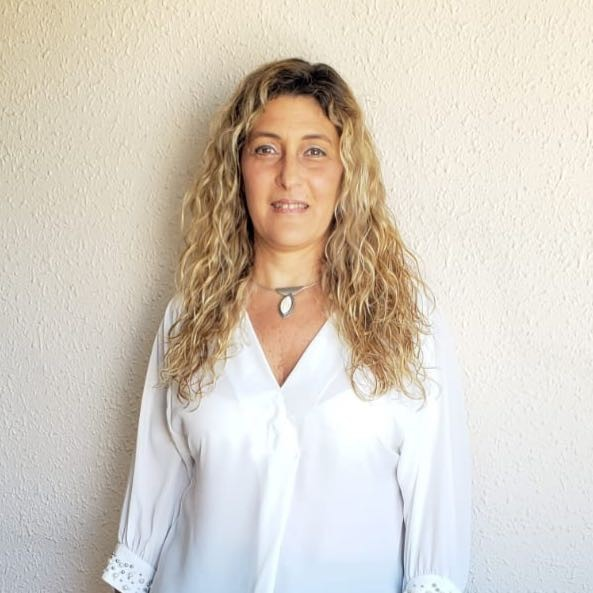Gabriela Stein Barreiro