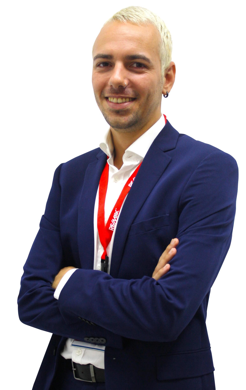 Gabriel Jese Romero Santana