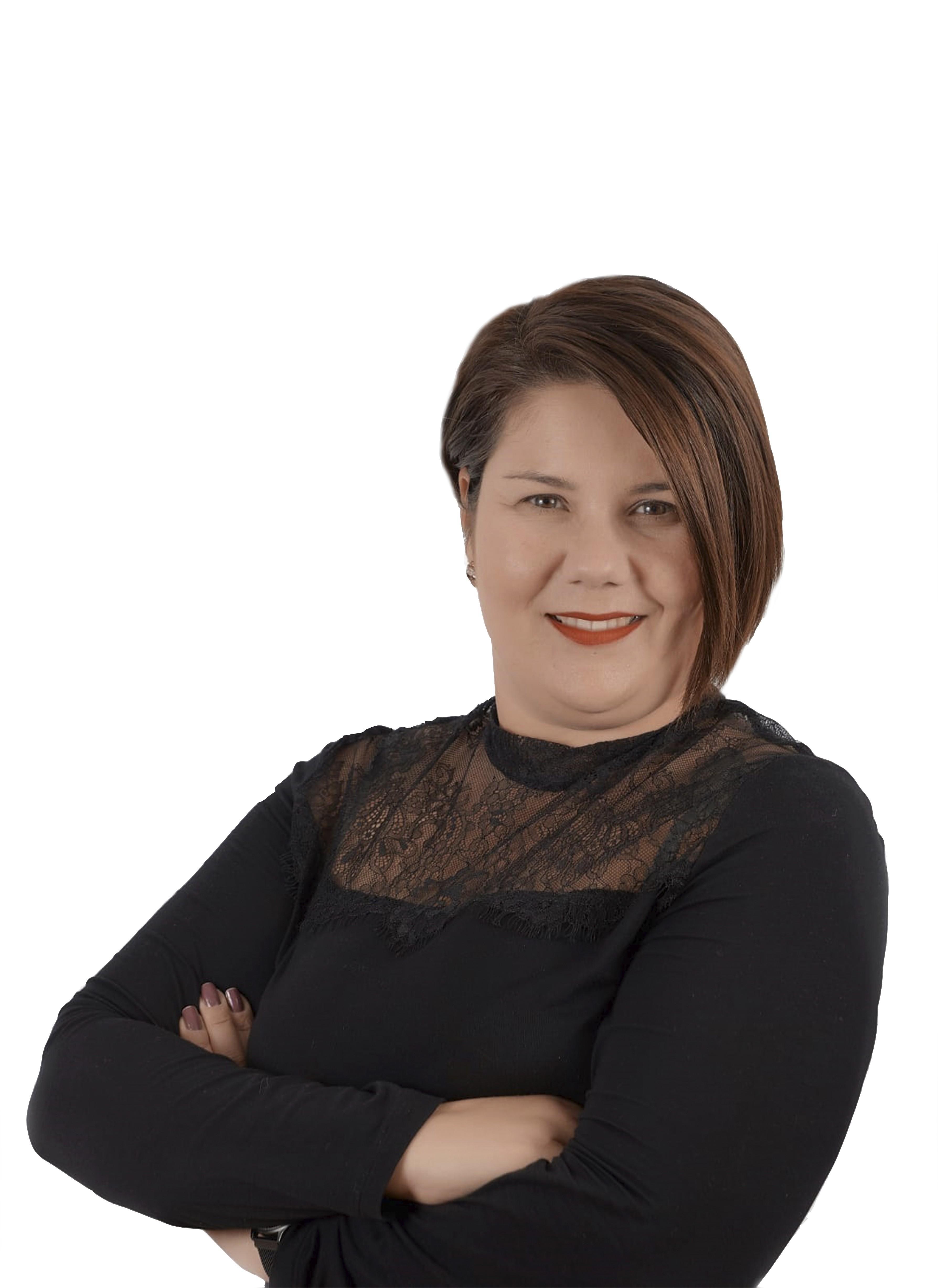 Gemma Garrido Ramos