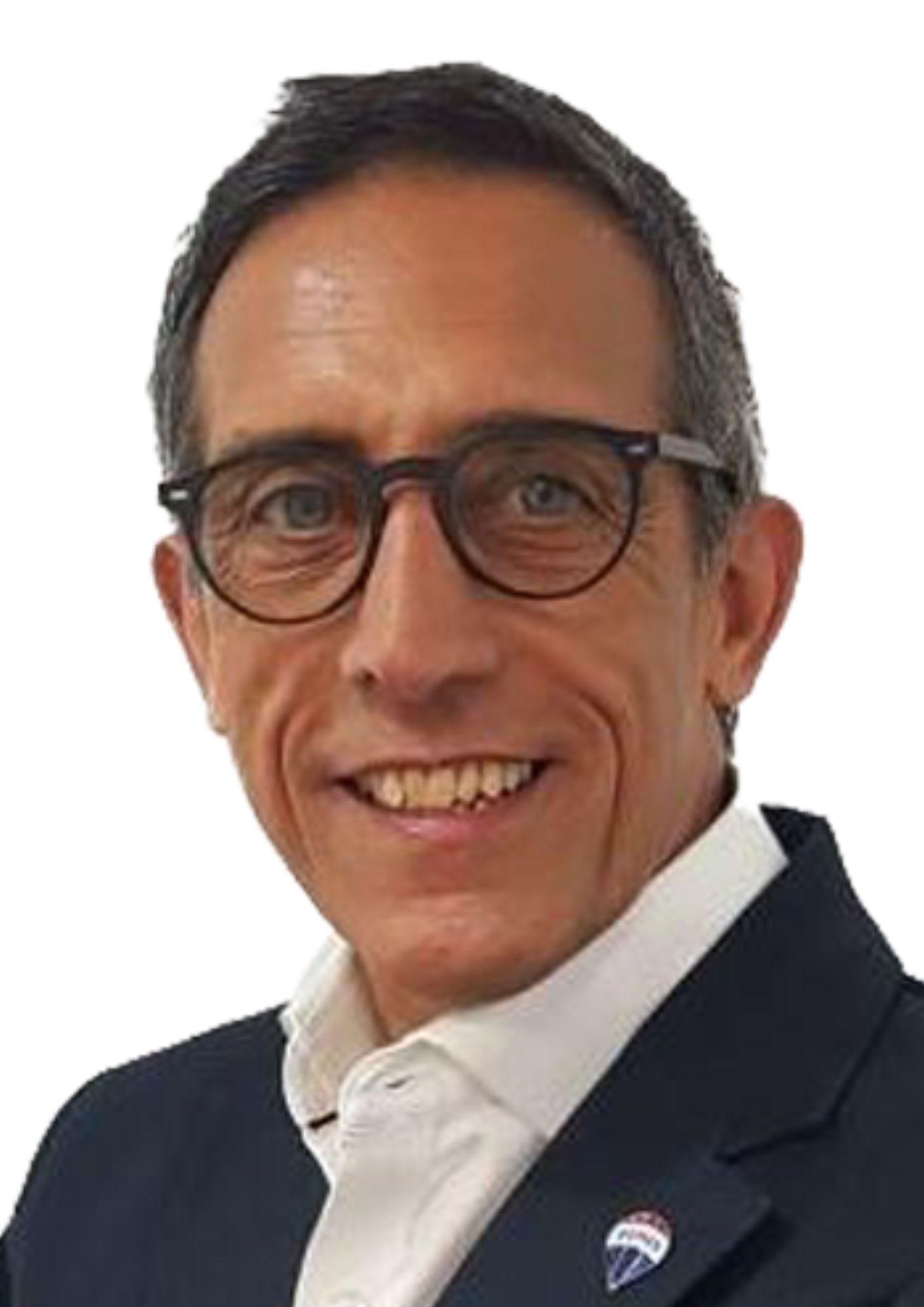 Gerardo Claudio Paez López