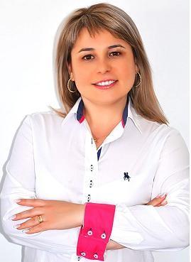 Gloria Bektemirova
