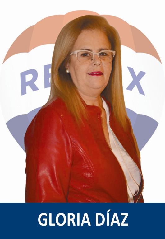 Gloria Díaz Suárez