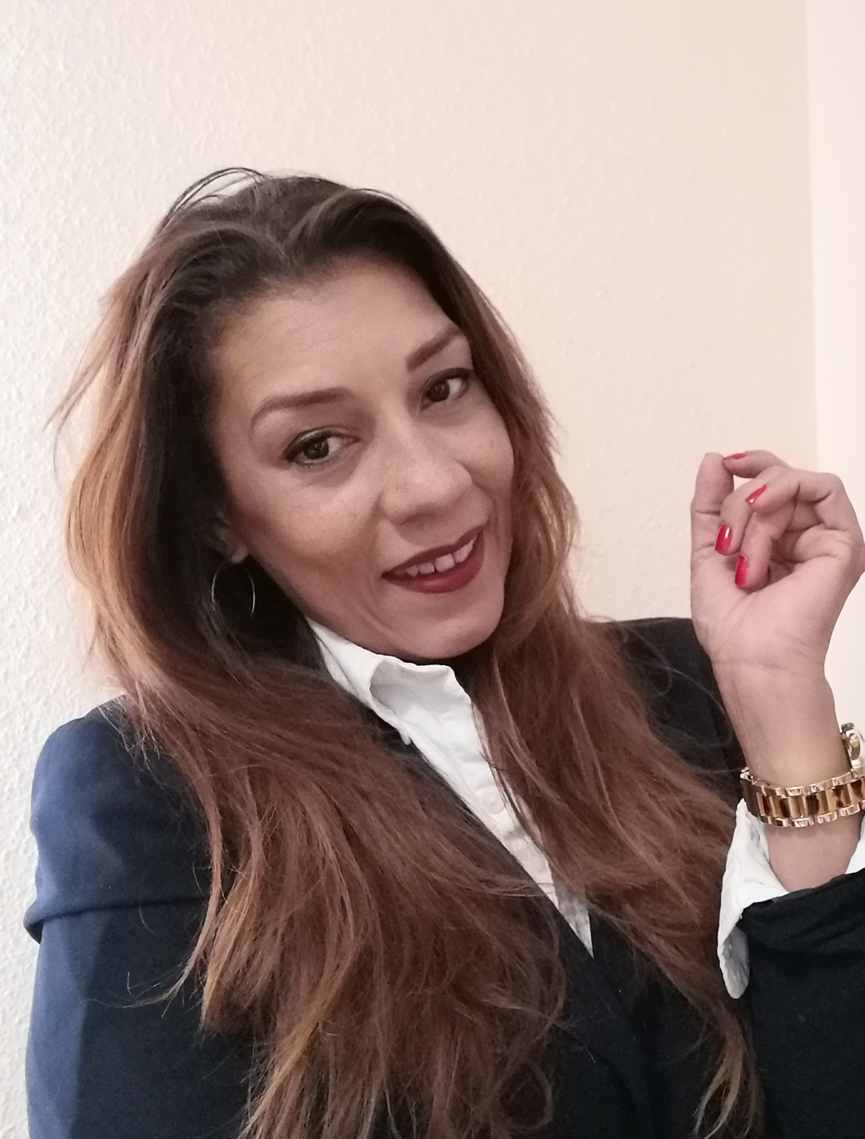Glorinell Ariana Yegres Figueroa