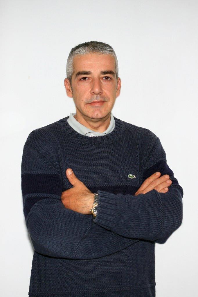 Gustavo García Candelas
