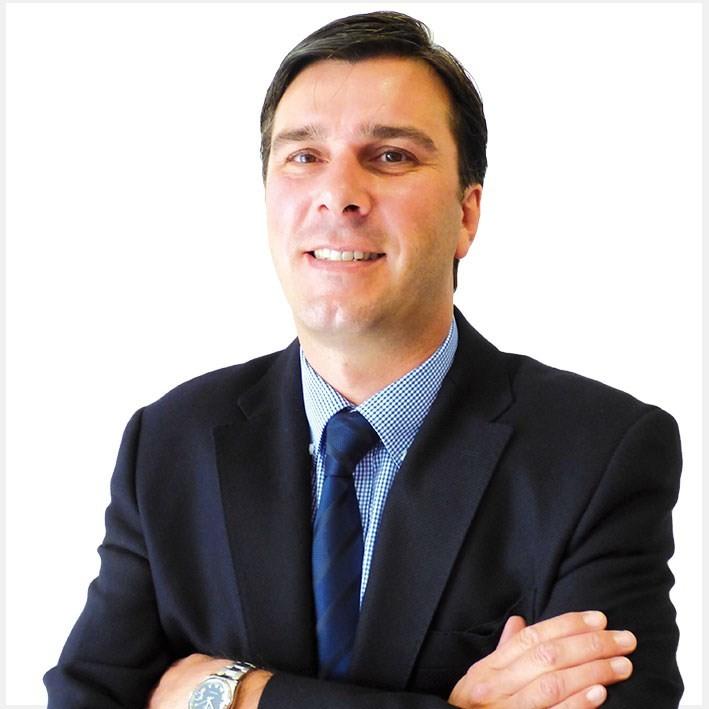 Gustavo Sáinz Chaveli