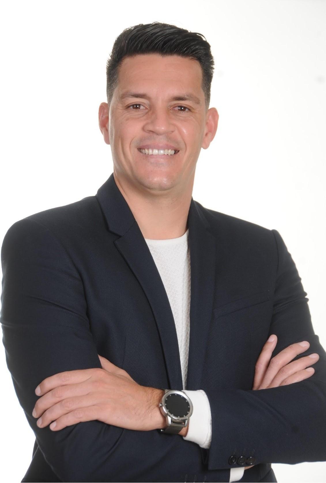 Hector Carmelo Robaina Hernandez