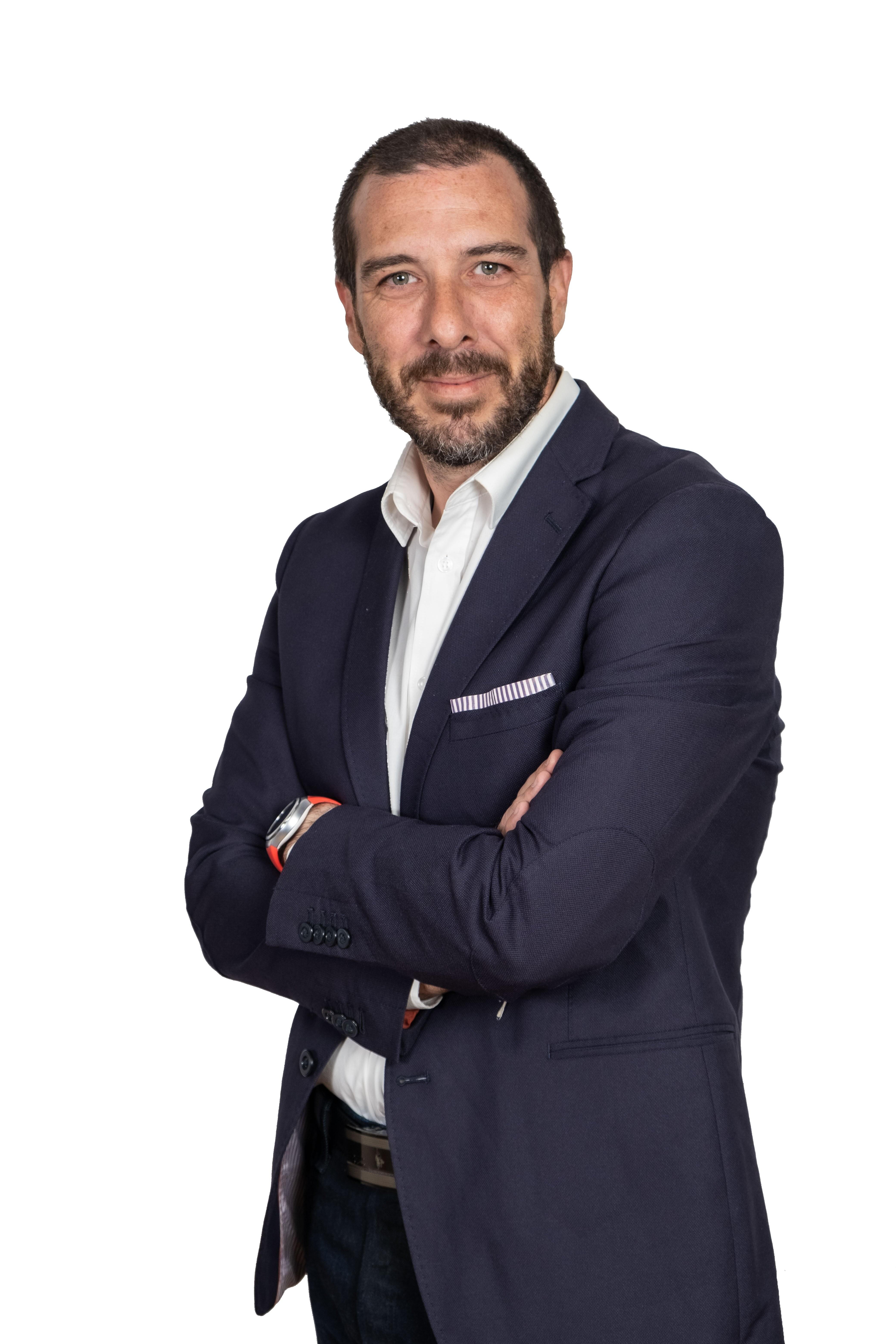 Iñaky Mijares