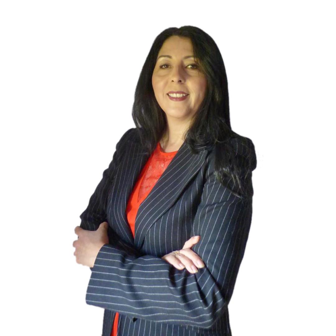 Inés Arévalo Rondón