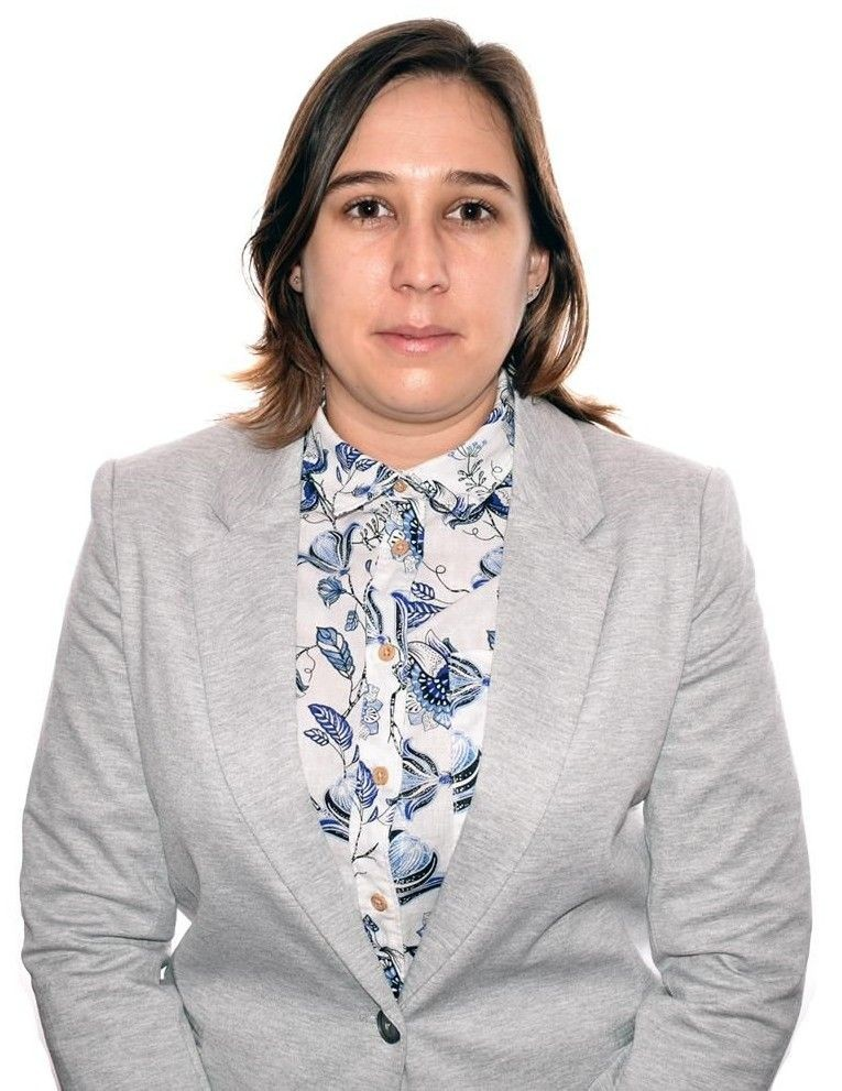 Iris Samil Fernández Rubio