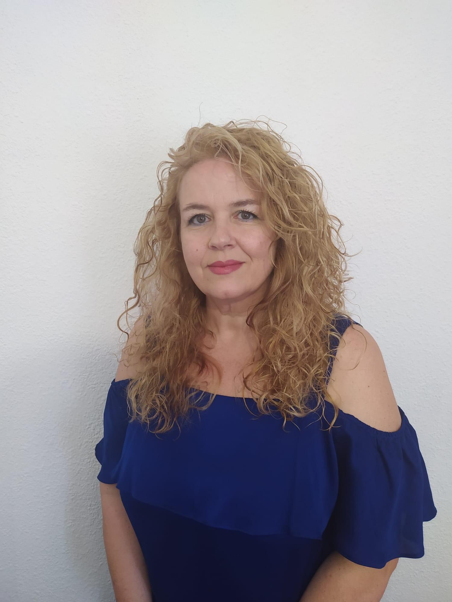 Isabel  Díaz  Marín