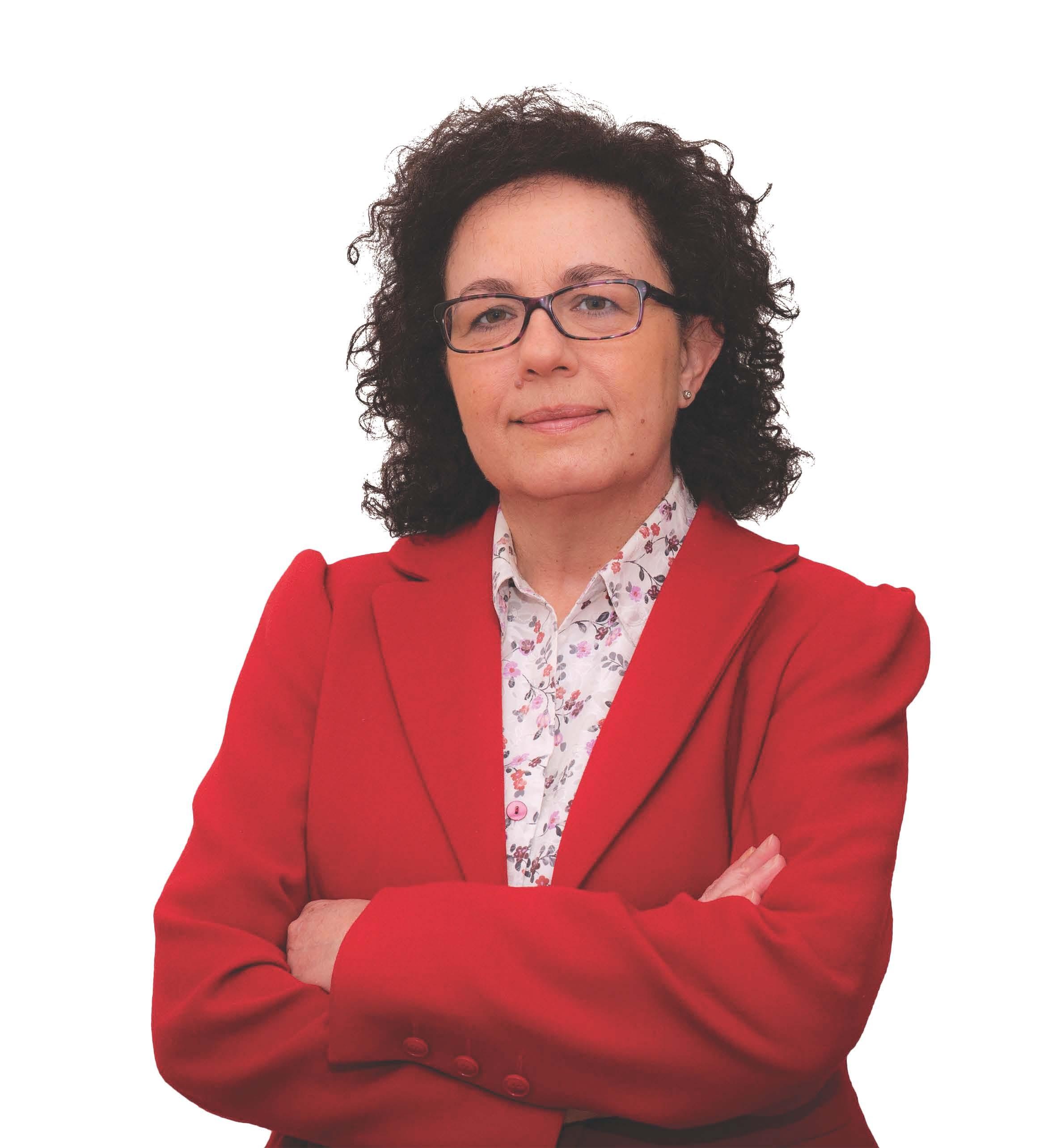 Isabel Gonzalez Mateo