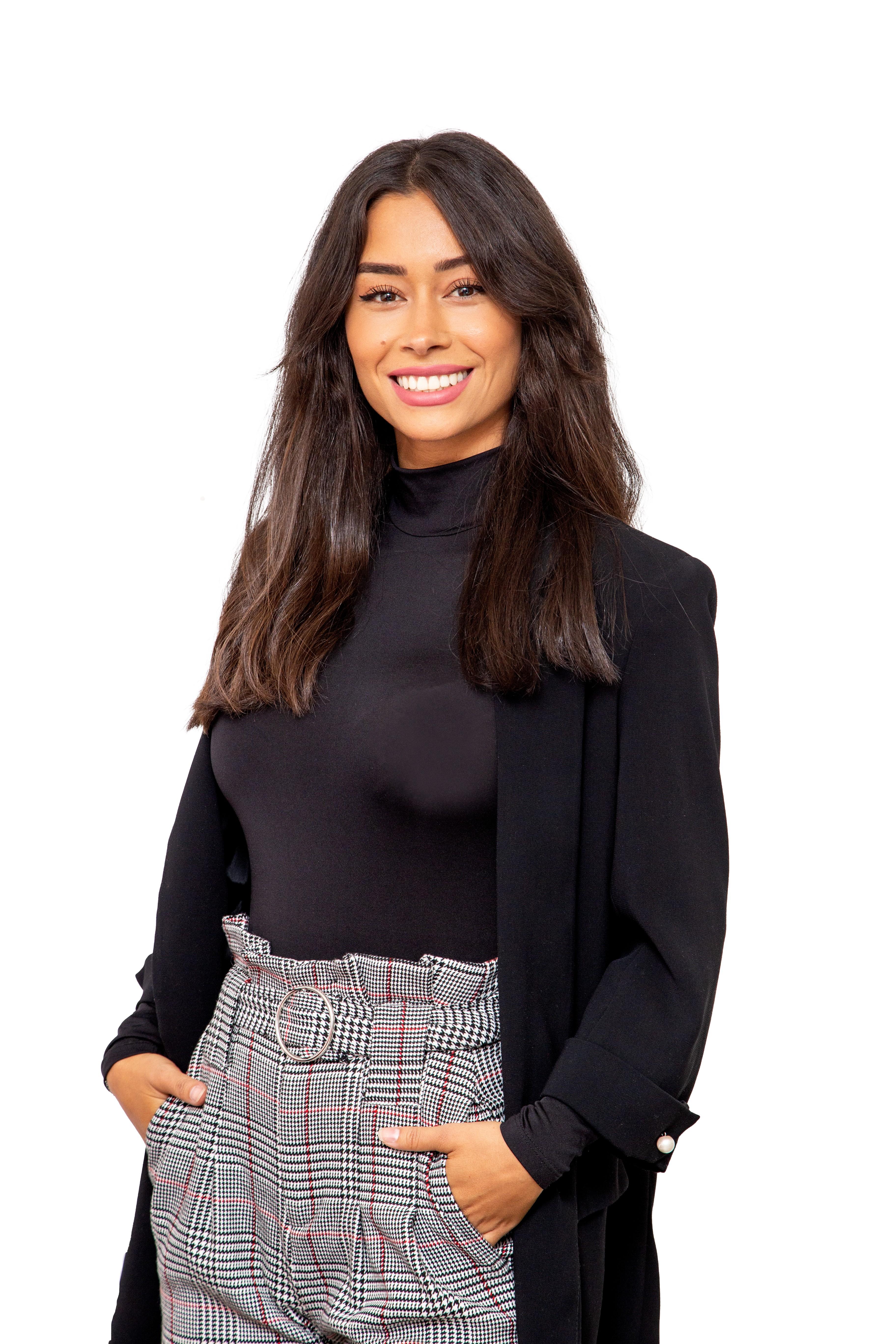 Isabella Delgado