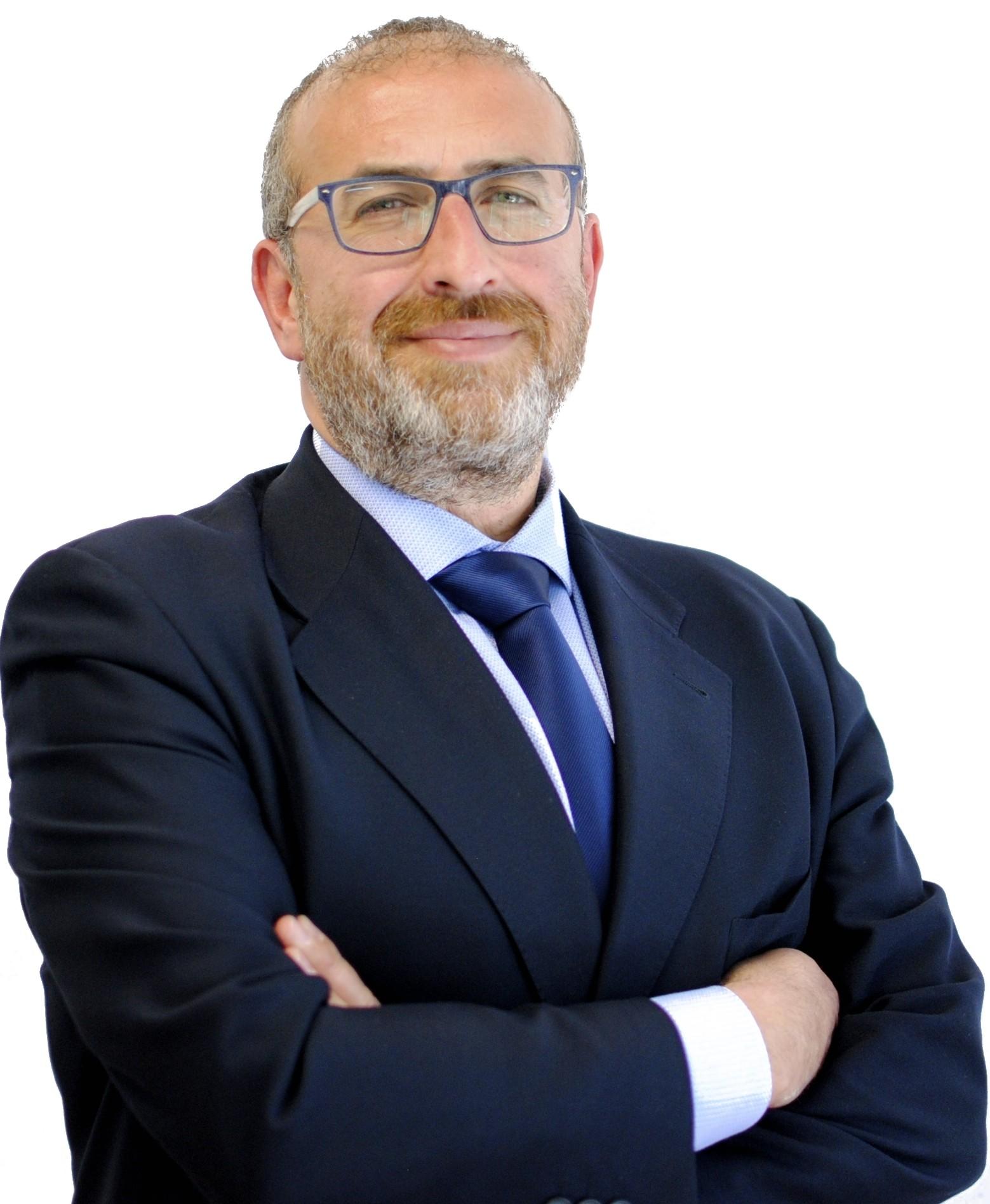 Jaime Fernández Sánchez