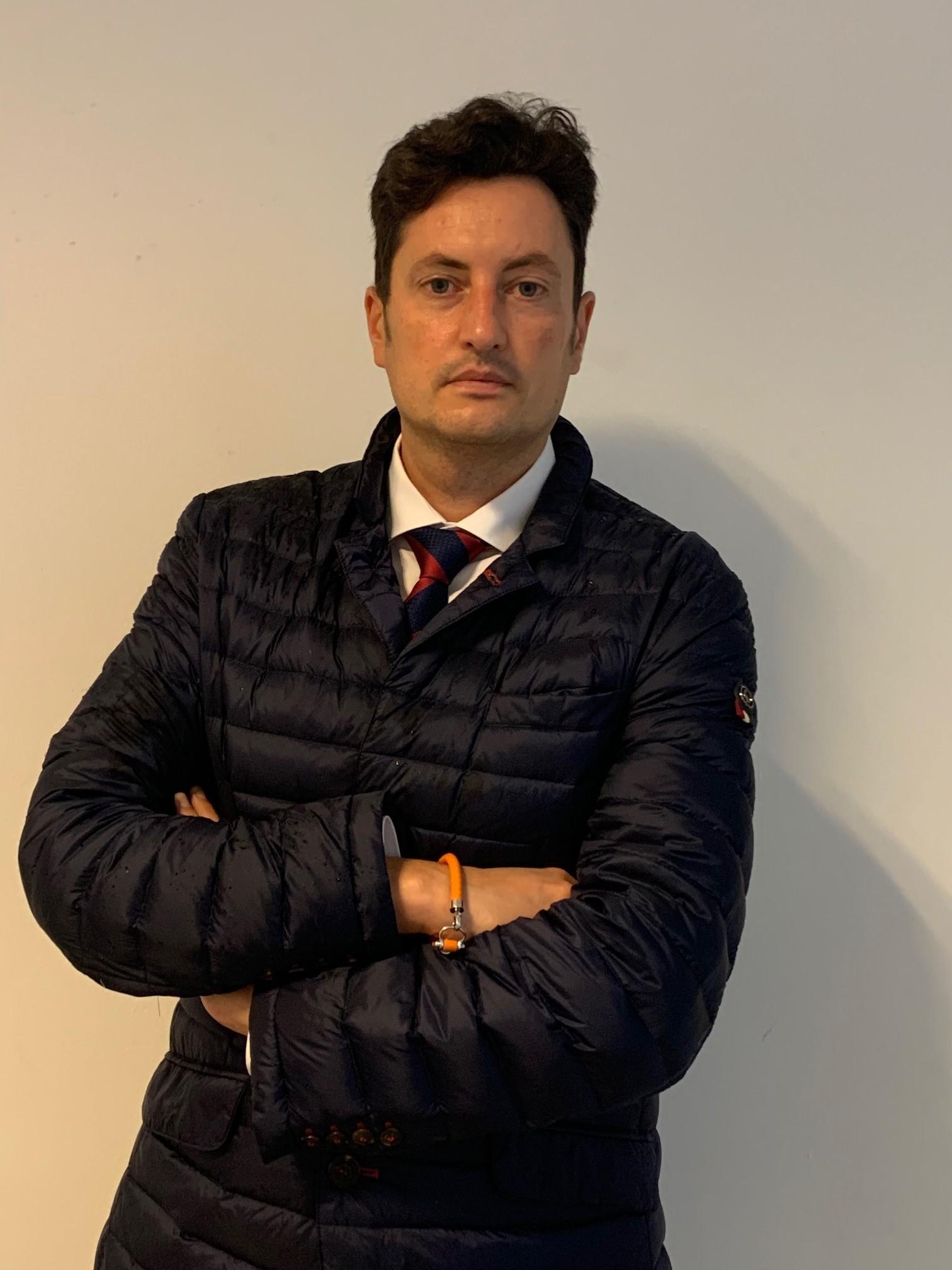 Javier Ares López