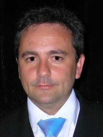 Javier Fernández Canosa