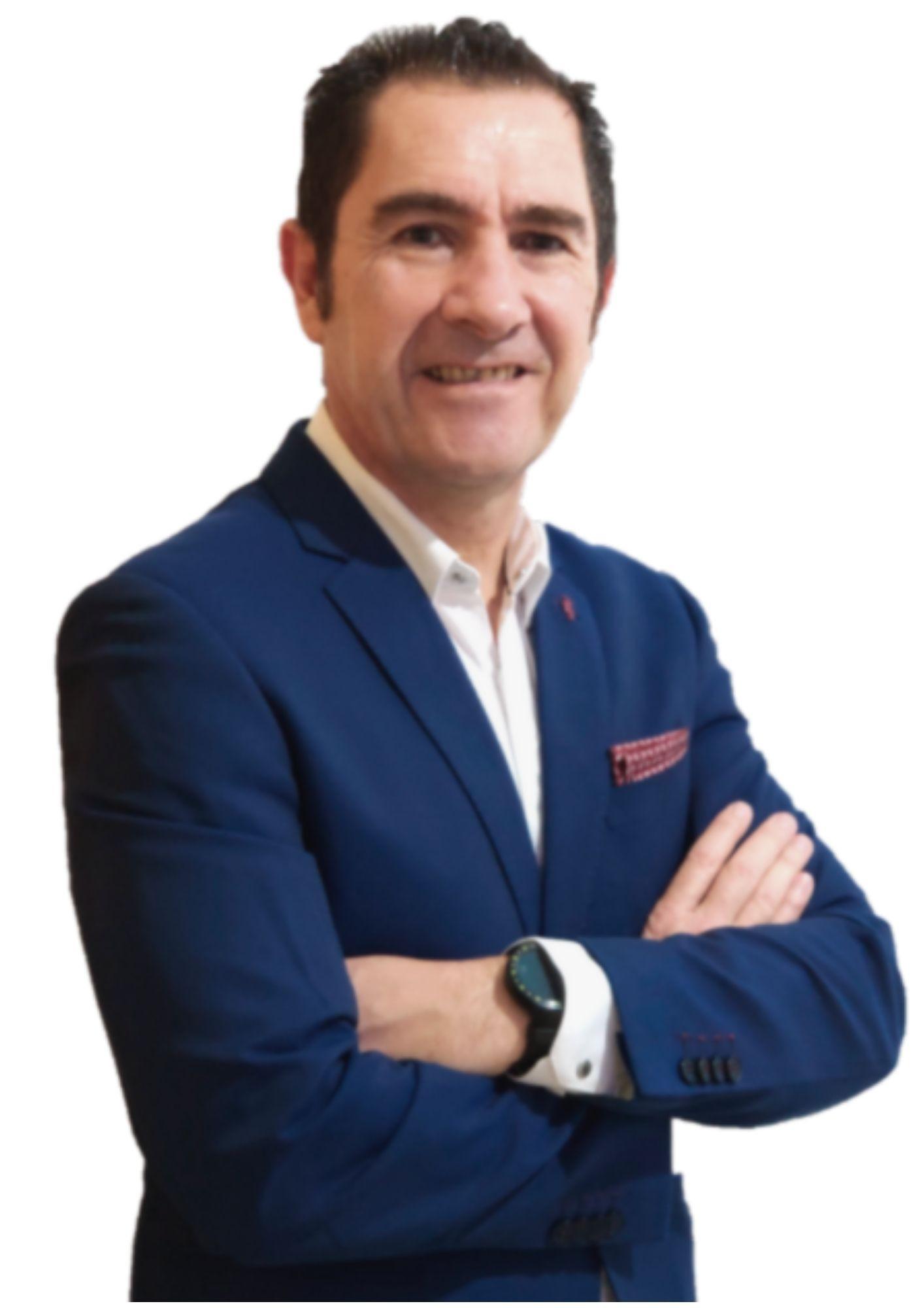 Javier Ferrer Femenia