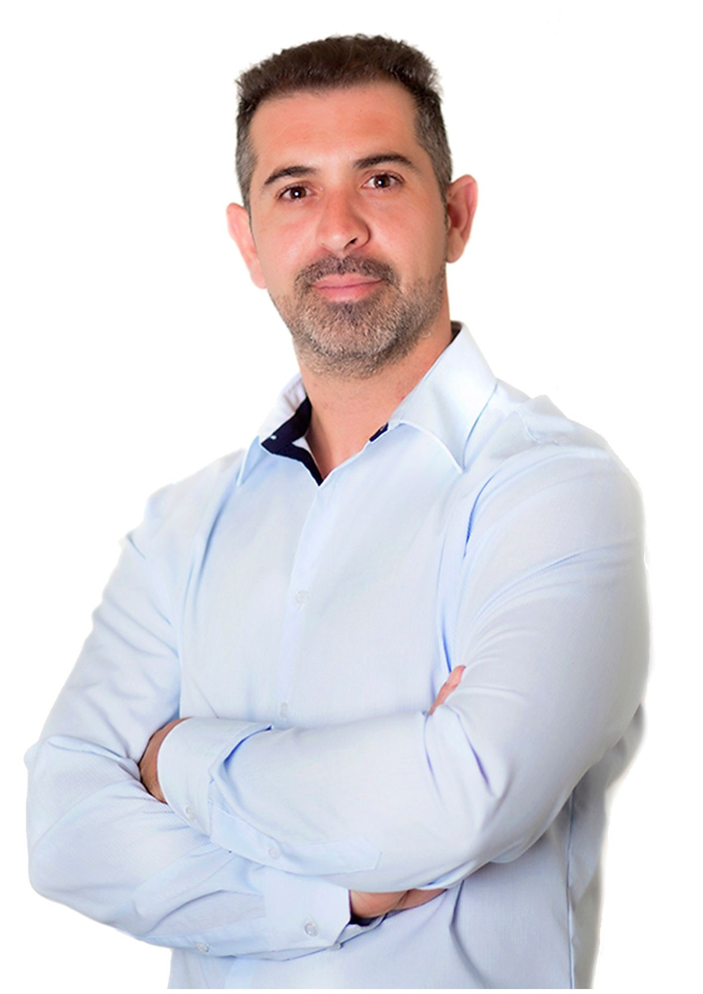 Javier Guiot Bermudo