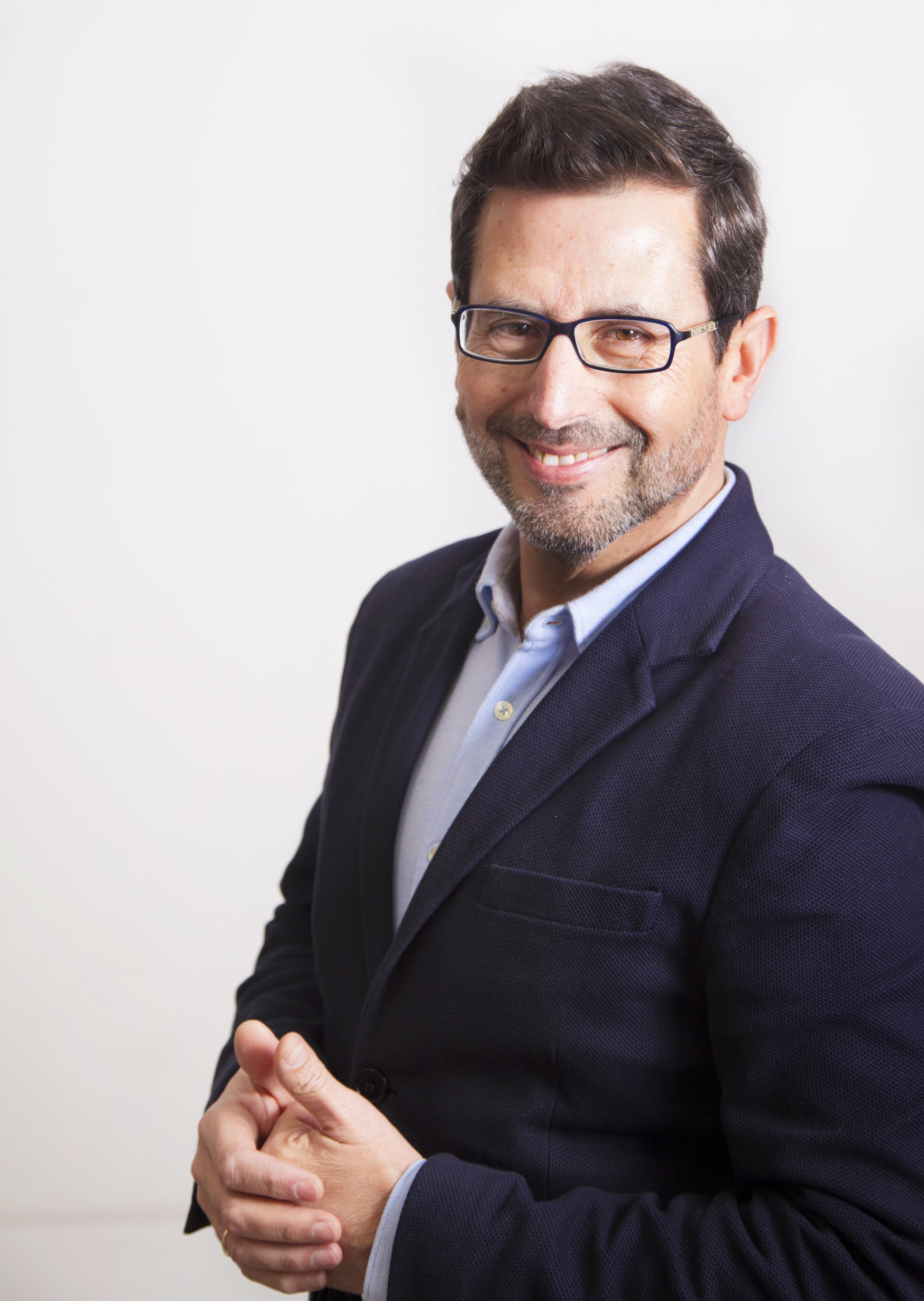 Francisco Javier Mejia De Hita