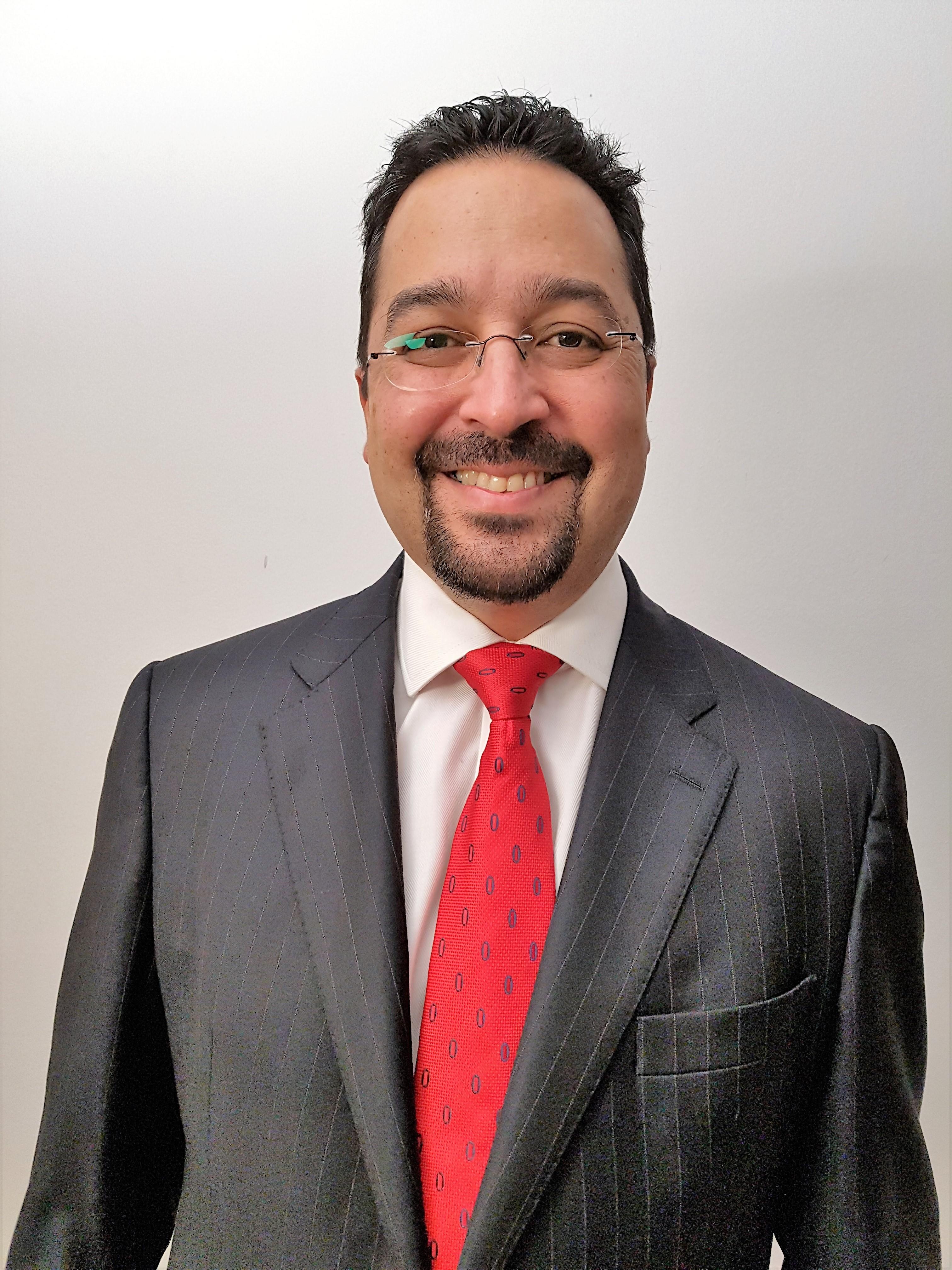 Javier Mendez Morales