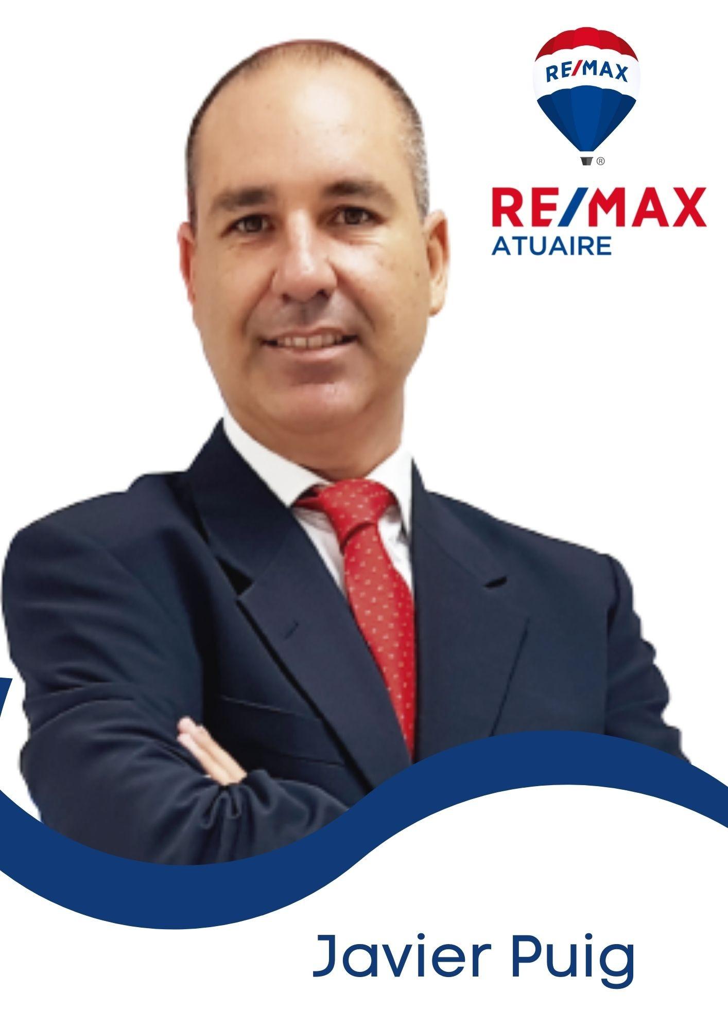 Javier Puig Rodríguez