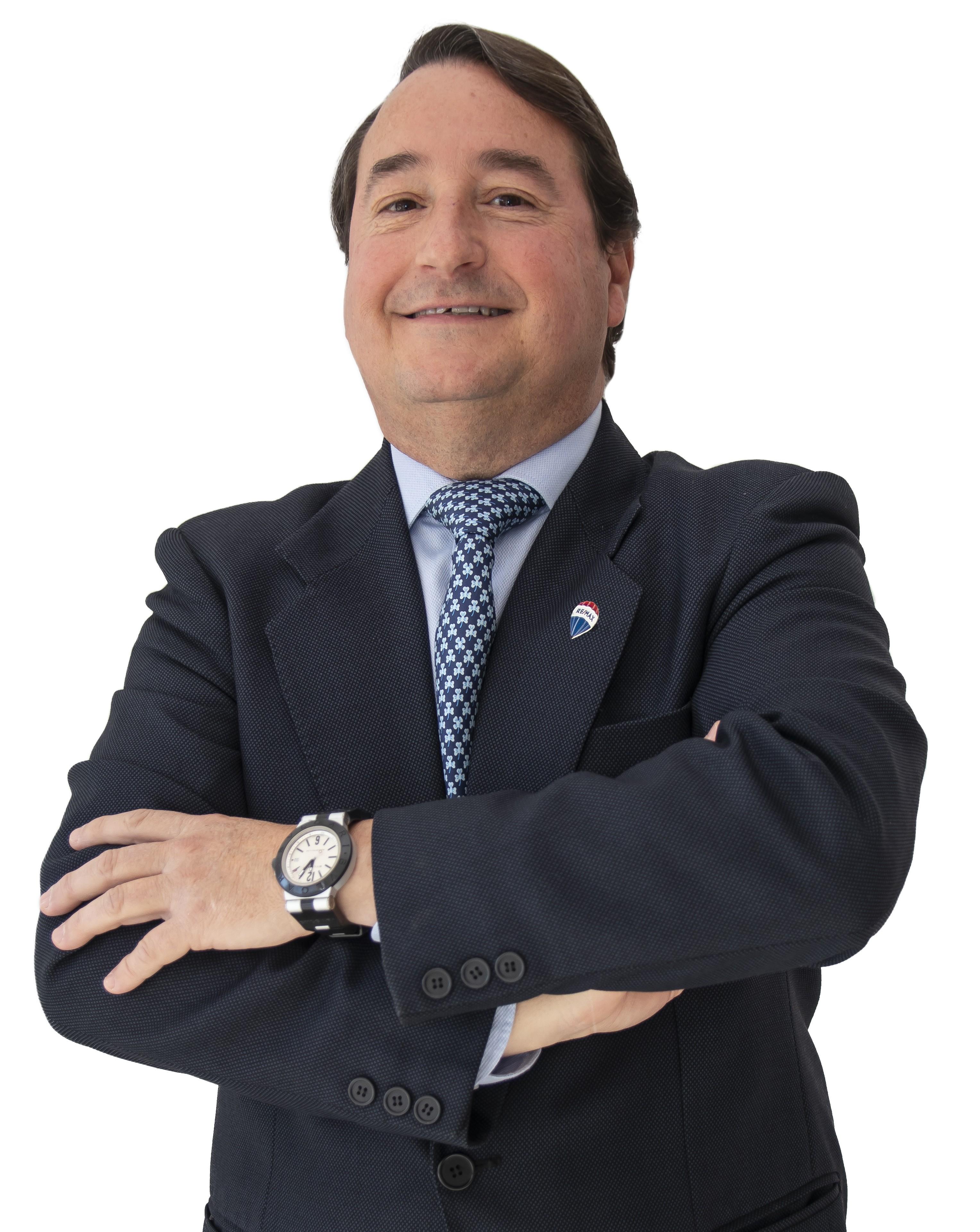 Javier Suero