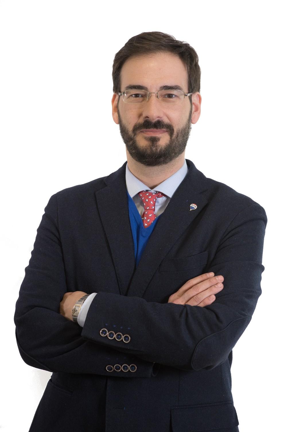 Javier Villalba Viguer