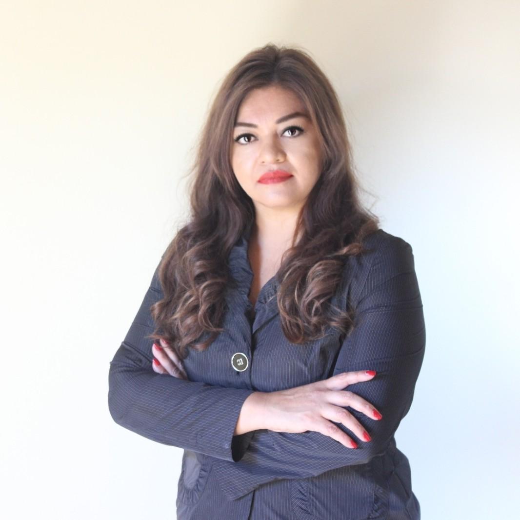 Jessica Abarca Vázquez