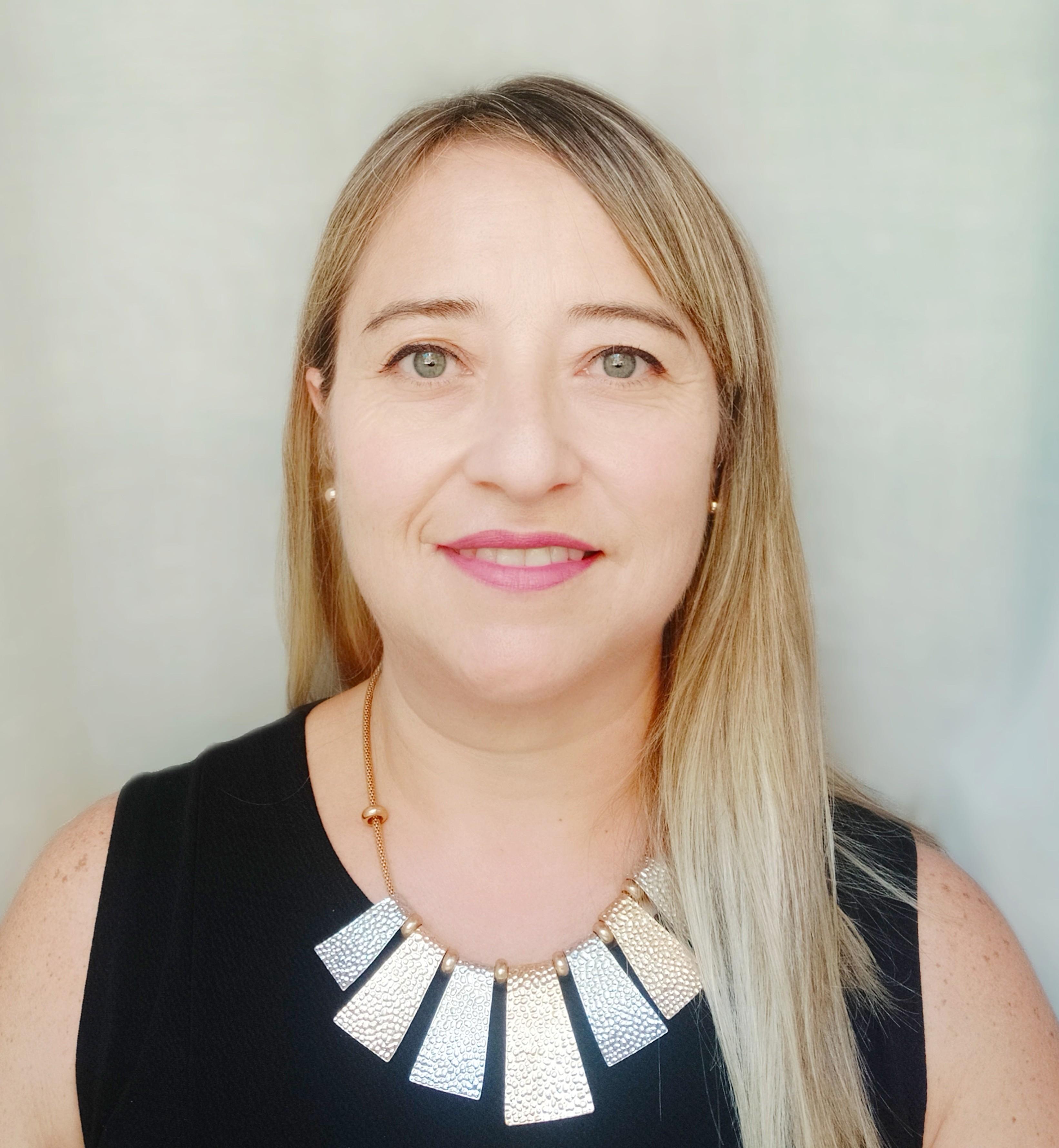 Jessica Acuña Orellana