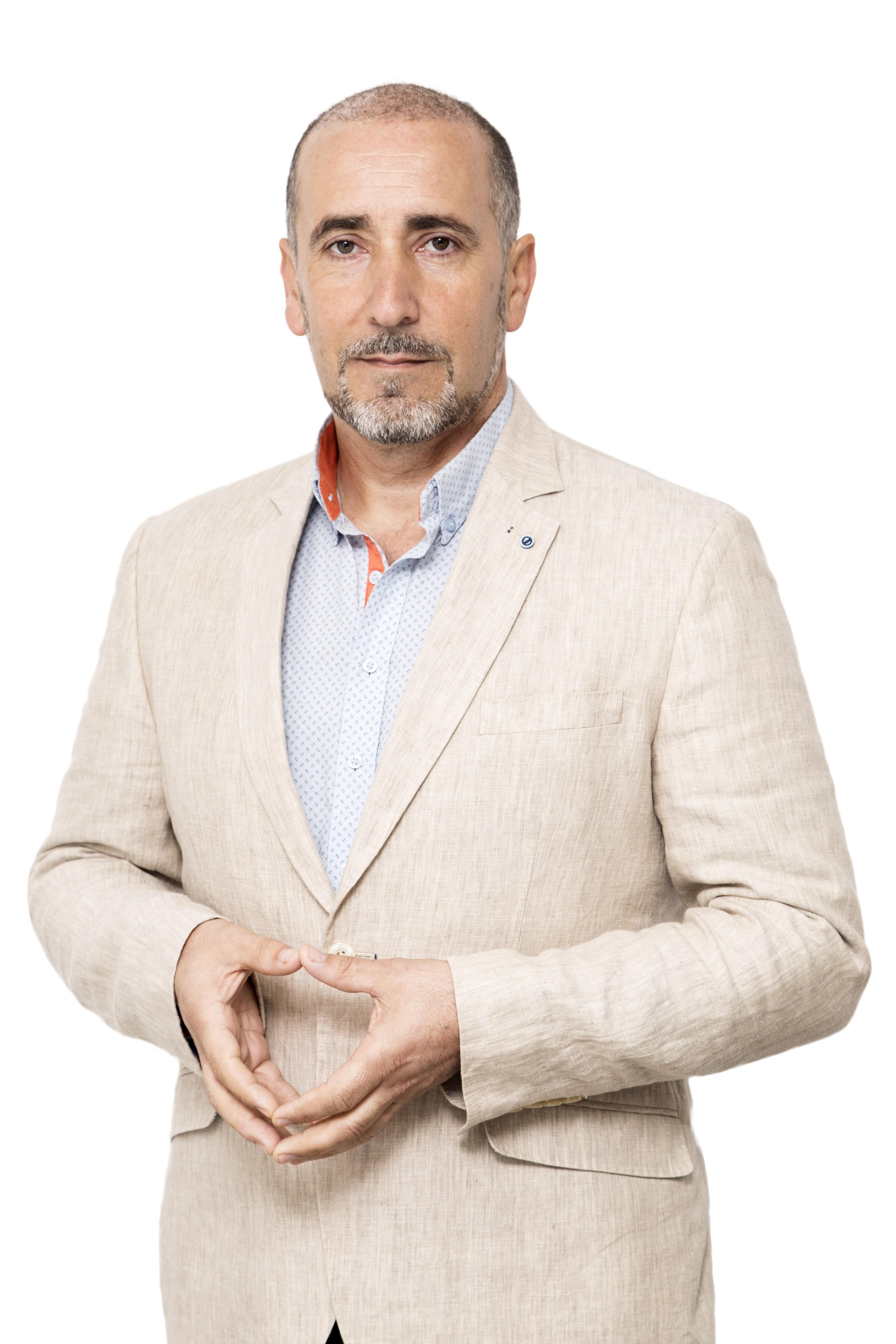 Jesús Fuentes Esquinas