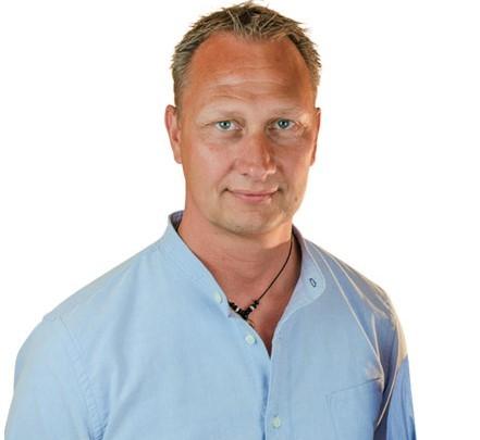 Johan Tenfalk