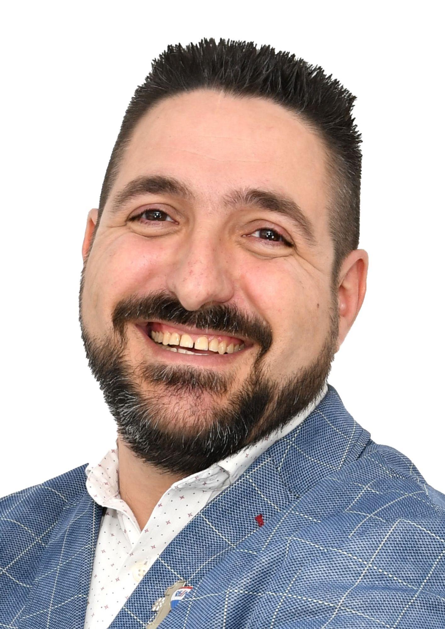 Jorge Albendea García