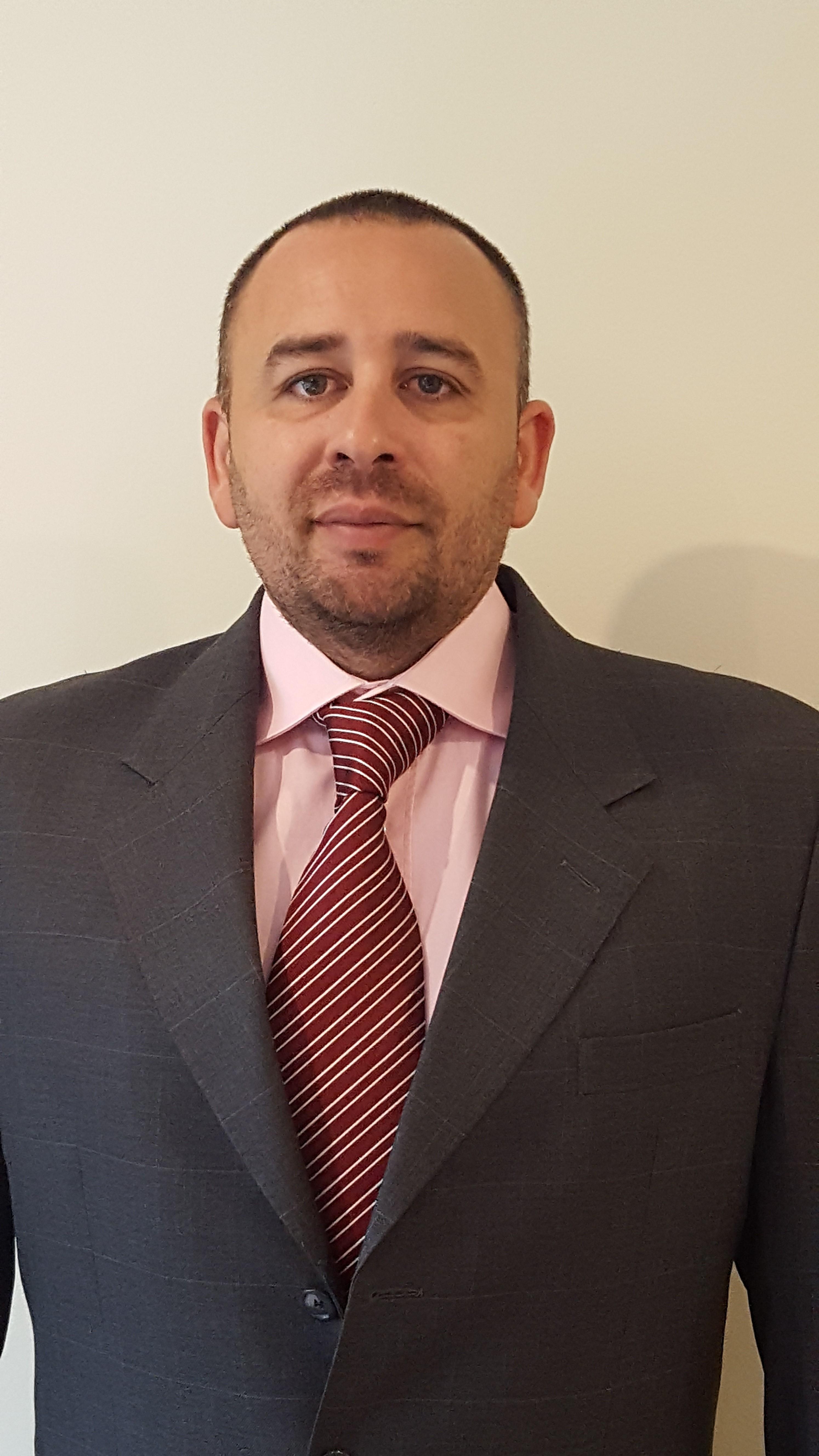 Jorge Dapelo