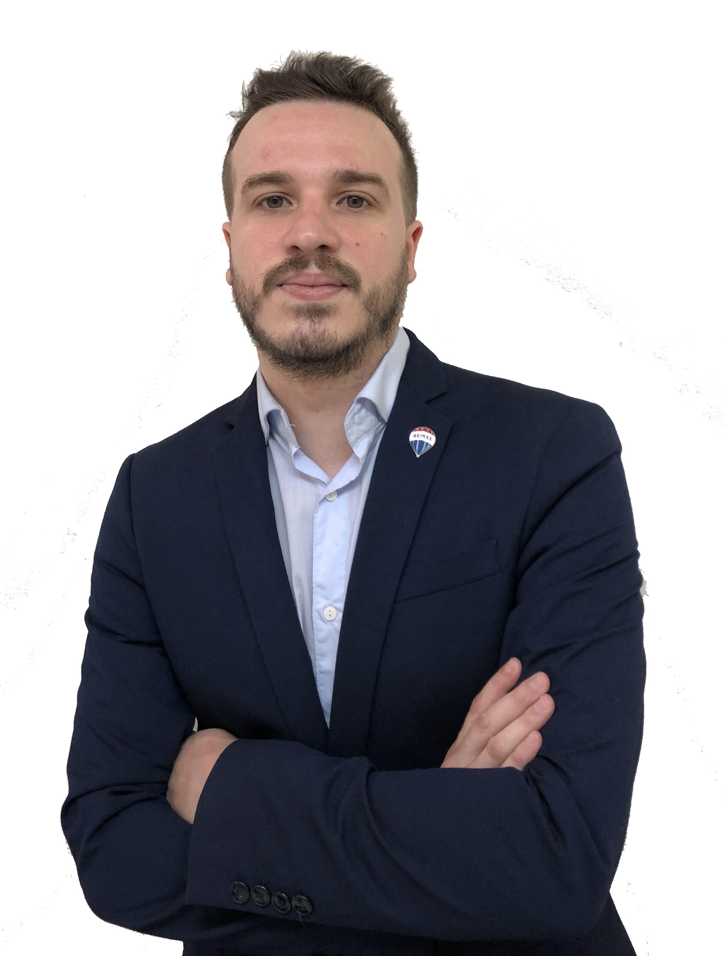 Jorge Fernández Nogueroles